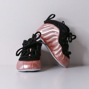 Nike Baby Lil' Posite One Bootie